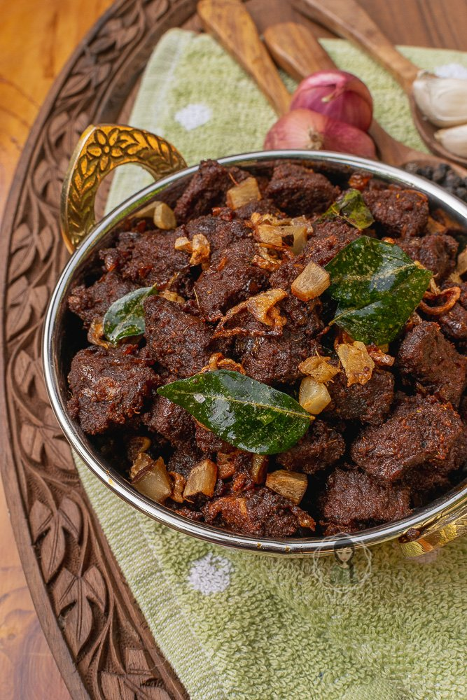 Beef Fry (Special)